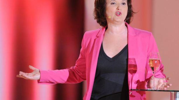 Anne Roumanoff s'excuse pour l'imitation de Christiane Taubira