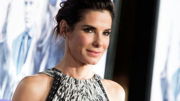 "Sandra Bullock star d'un ""Ocean's Eleven"" au féminin ?"