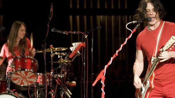 White Stripes : Meg et Jack White ne se parlent plus