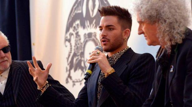 Queen avec Adam Lambert : Freddie Mercury doit-il se retourner dans sa tombe?
