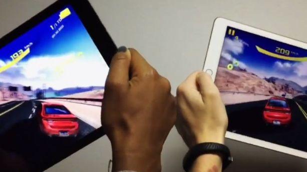 Video L Ipad Air 2 Compare A L Ipad Air Lci