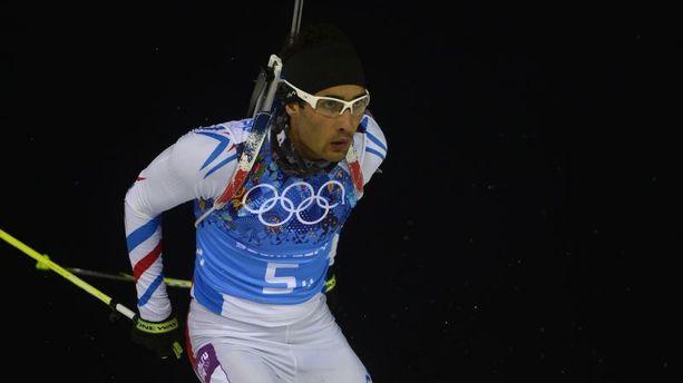 Biathlon : Martin Fourcade forfait ?