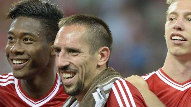 Bayern Munich : Alaba-Weiser, les strings de la discorde