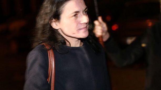 Municipales à Lyon: Nathalie Perrin-Gilbert fustige l'accord entre Gérard Collomb et EELV