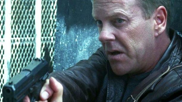 """24h Chrono"" : la FOX commande le reboot ""24 : Legacy"""