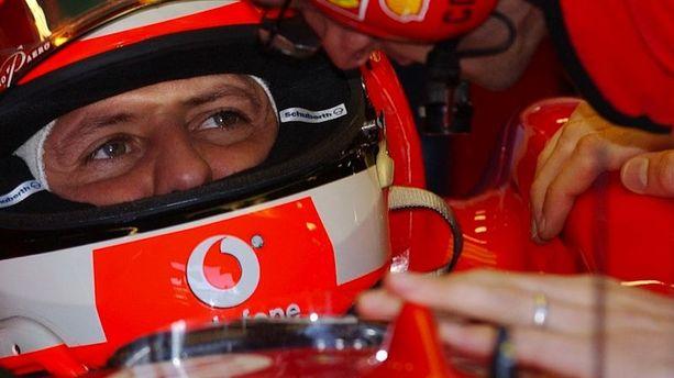 Michael Schumacher, l'espoir s'essouffle