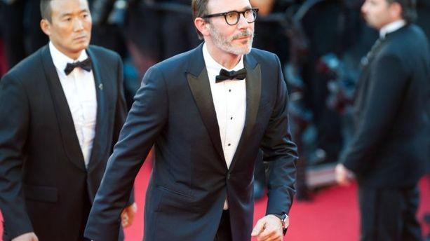 "Après ""The Search"", Michel Hazanavicius va diriger Zach Galifianakis"