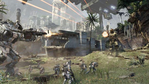 Titanfall : le nouveau Call of Duty ?
