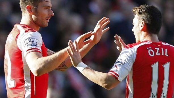 Pourquoi Arsenal va être champion d'Angleterre