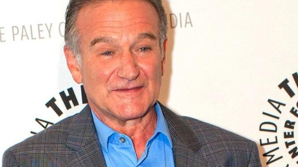 Robin Williams est mort par strangulation