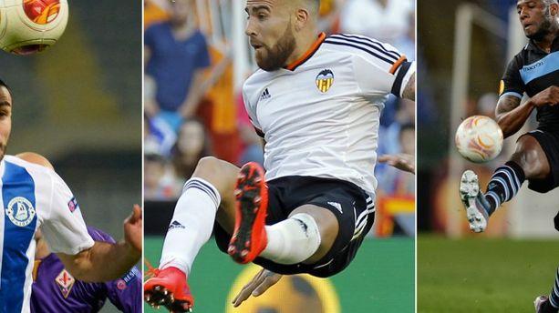 Mercato Express : Kankava à Reims, Otamendi échangé avec Mangala, Ciani à l'Espanyol