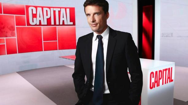 """Capital"" : François-Xavier Ménage remplace Thomas Sotto"