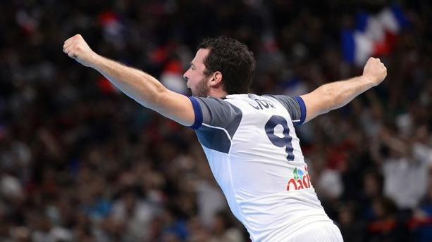 Euro 2014 : Guillaume Joli, l'antistar