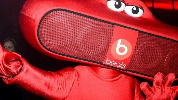 Apple va racheter Beats Electronics pour 3,2 milliards de dollars