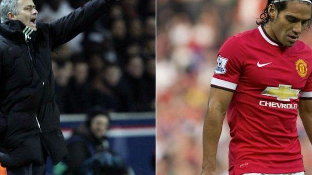 Mercato: Mourinho tend la main à Falcao