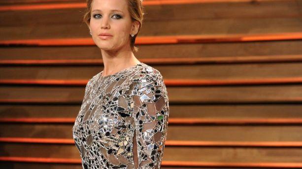 Ivre, Jennifer Lawrence vomit à l'after-party des Oscars de Madonna