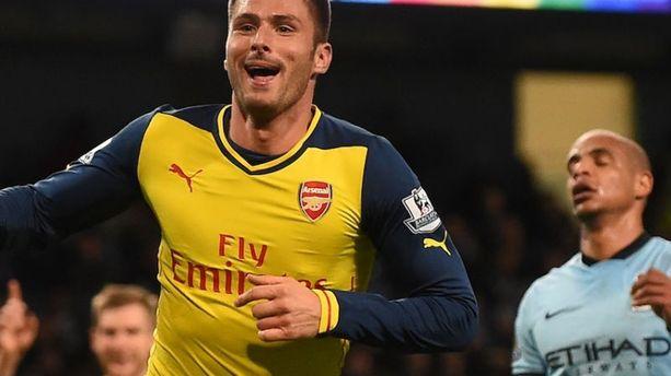 VIDEO – Giroud, Pogba, Higuain... les plus beaux buts du week-end