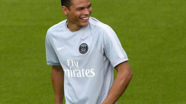 APOEL Nicosie - PSG : Thiago Silva sera enfin là... contrairement à Zlatan Ibrahimovic