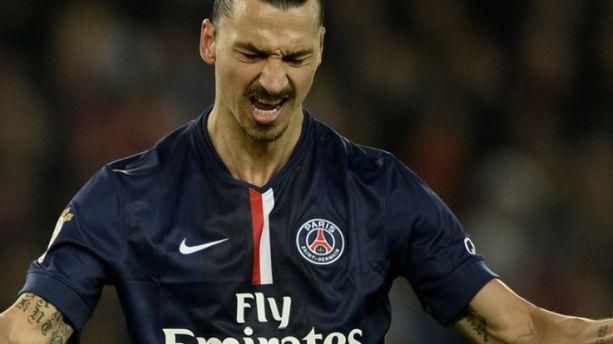 Chausser Zlatan Ibrahimovic coûtera 10 millions d'euros !