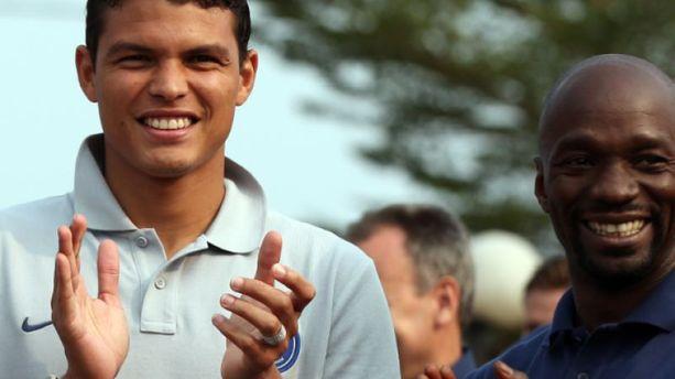 Mercato : direction Bastia pour Claude Makelele