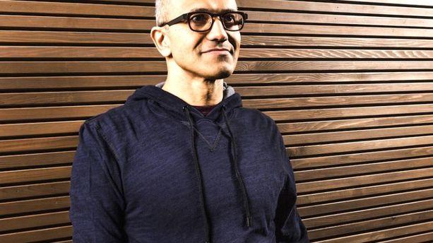 Les défis de Satya Nadella, nouveau PDG de Microsoft