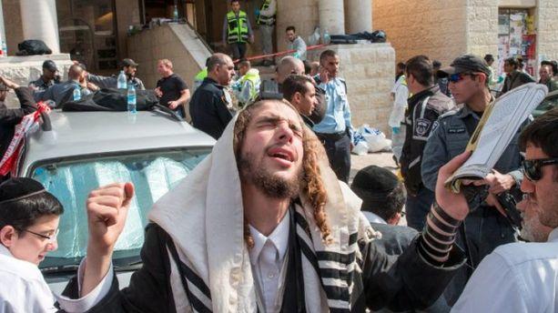 Attaque d'une synagogue à Jérusalem: la crainte de l'escalade