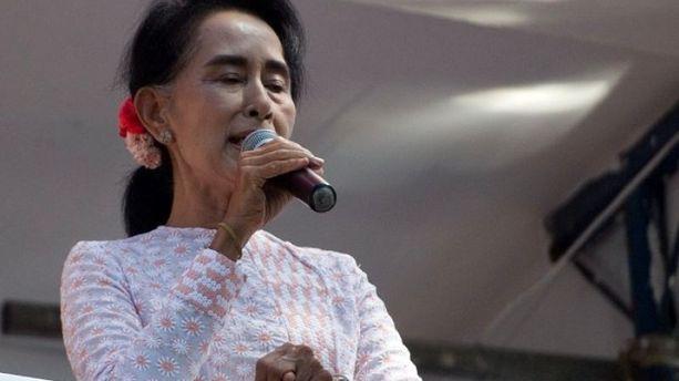 Elections en Birmanie : Aung San Suu Kyi grande gagnante ? Pas si sûr