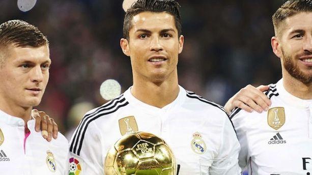 Real Madrid : Toni Kroos critique la fête de Cristiano Ronaldo