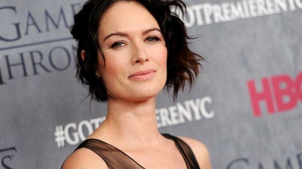"PHOTOS – ""Game of Thrones"" : tapis rouge à New York pour la saison 4"