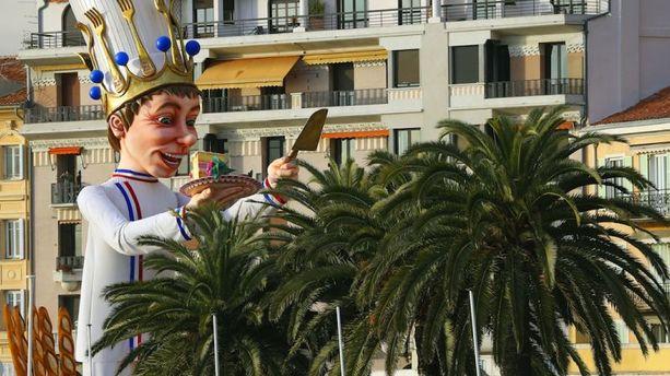 Carnaval de Nice : un attentat déjoué ?