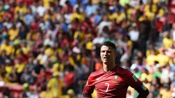Mercato : Cristiano Ronaldo veut finir sa carrière au Brésil