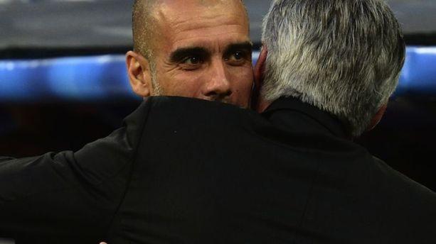 Mercato : Carlo Ancelotti succèdera à Pep Guardiola sur le banc du Bayern Munich