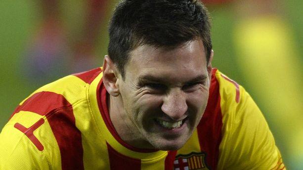 Liga : Malgré Messi, le Barça ne ramène que le nul de l'Atletico