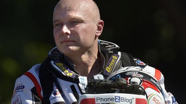 Dakar 2014 : mort du pilote moto Eric Palante