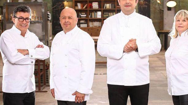 ''Top Chef'': la saison 5 met les petits plats dans les grands