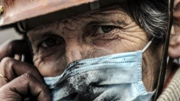 Ukraine : une journée en enfer