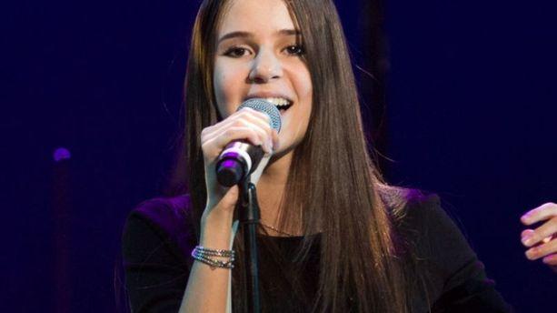 "Album RTL de l'année avec metronews : c'est ""Fearless"" de Marina Kaye !"