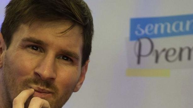 FC Barcelone : Coldplay, reggae, cumbia... Lionel Messi, ce mélomane