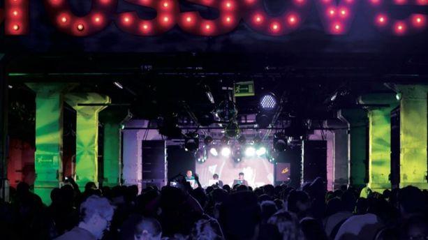 Nice : Crossover, le festival cosmopolite