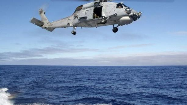 Boeing 777 disparu : un cyclone tropical menace les recherches