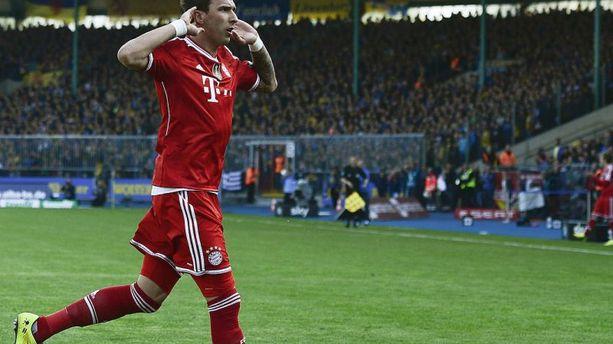 Bundesliga: Le Bayern s'est réveillé
