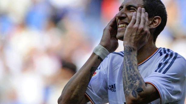 Mercato : le PSG n'a pas dit son dernier mot pour Angel Di Maria
