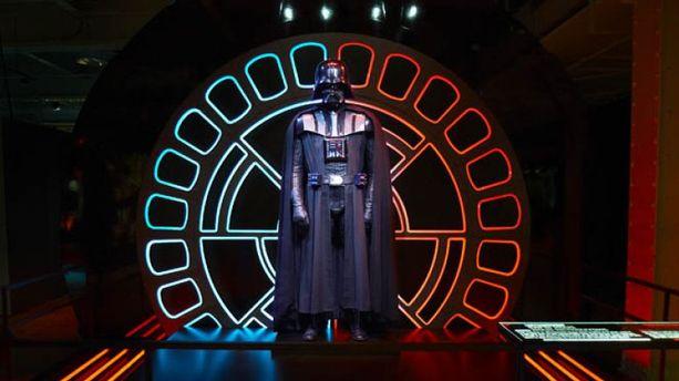 Agenda weekend à Lyon : dans les secrets de la saga Star Wars