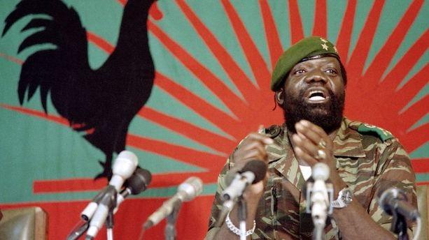 """Call of Duty"" : qui est Jonas Savimbi, dont la famille attaque le jeu vidéo ?"