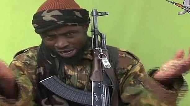 "Abubakar Shekau, ""l'impitoyable"" chef de Boko Haram"