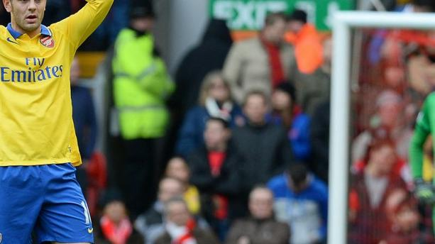 Premier League : pourquoi Arsenal ne sera pas champion