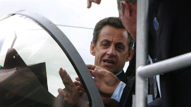 """Air Cocaïne"" : quand la juge épiait... Nicolas Sarkozy"