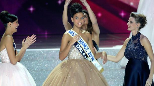 Qui est Flora Coquerel, Miss France 2014 ?