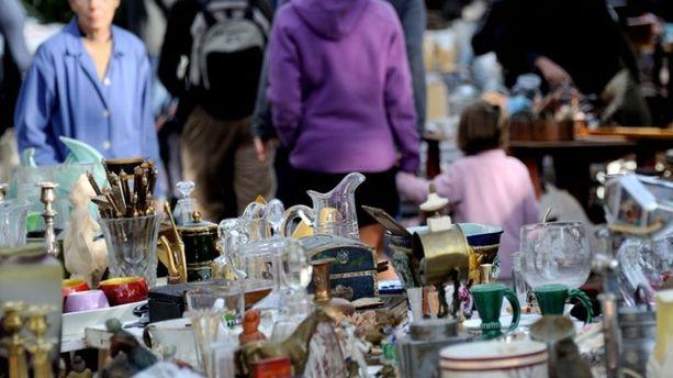 Menace terroriste : la braderie de Lille annulée