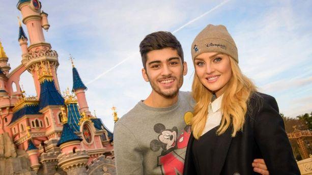 L'ex-One Direction Zayn Malik et sa petite amie Perrie Edwards ont rompu